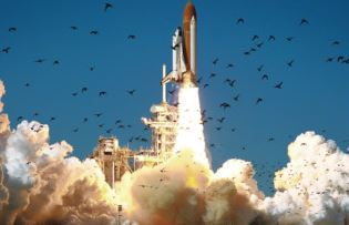 We Mourned as a Nation: Space Shuttle Challenger
