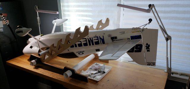 MarineJet USA Bench Buddy