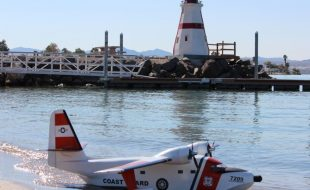 33rd Annual London Bridge Seaplane Classic