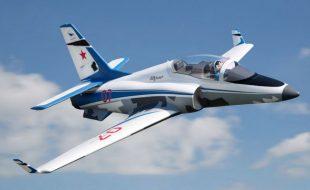 E-Flite Viper 70mm EDF Jet