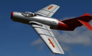E-flite UMX MiG-15 EDF