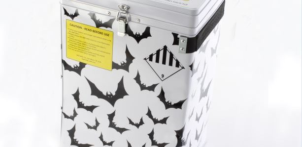 King Size Battery Protection — Bat-Safe XL