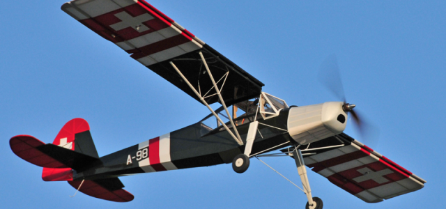 Fiesler Fi 156 Storch