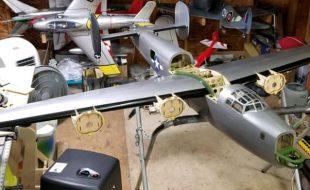 VQ Warbirds' B-24 Liberator