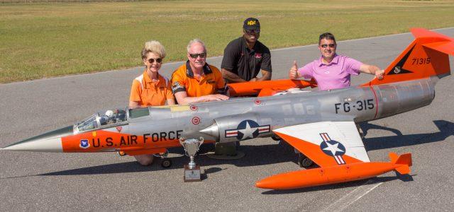 Road to Top Gun: F-104 Starfighter