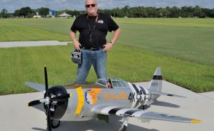 Up Close with Frank Tiano — The Father of Top Gun