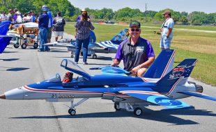 Road to Top Gun:  F-18A Hornet