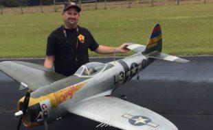 Road to Top Gun: P-47 Thunderbolt