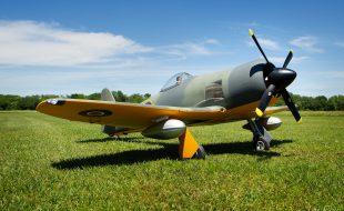 Road to Top Gun: Hawker Seafury