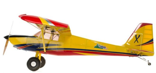 Hangar 9 Timber 110 30-50cc