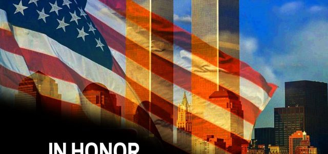 LAND NOW! 9-11, A Date Worth Remembering