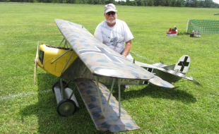 Model Airplane News - RC Airplane News | Radio Control Plane