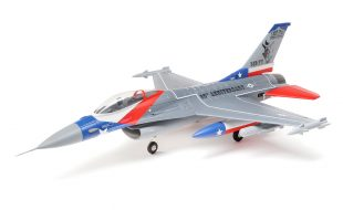 F-16 Falcon 64mm EDF BNF Basic/PNP