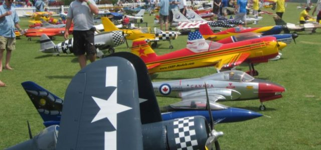MODEL AIRPLANE NEWS CALL TO ACTION!