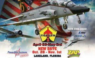 Top Gun New Date