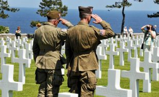 8 Things You May Not Know About Memorial Day