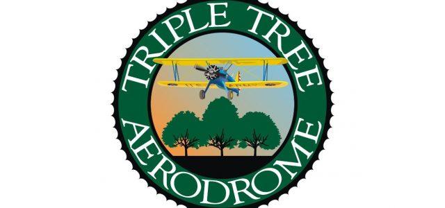 Triple Tree Aerodrome Fall 2020 Event Update