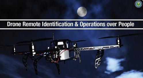 FAA Remote ID Rules