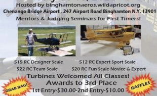 5th Annual Northeast Scale Qualifier!