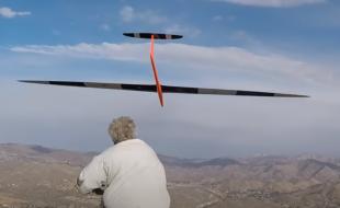 World's Fastest RC Airplane… 548mph!