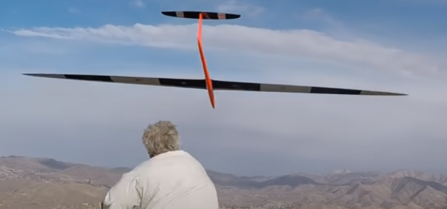 World's Fastest RC Airplane… 548mph!